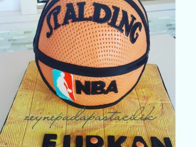 Basket severlere özel pasta