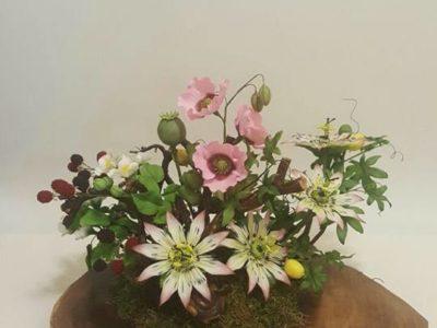 Passıon Flower- Black Berry- Opıum Poppy